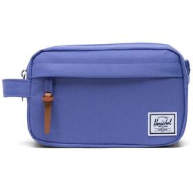 Herschel Chapter Carry On Reiskit, blauw
